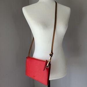 NWOT COLAB crossbody bag/ purse